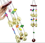 Paradigm Pictures Wind Chimes Home Positivity & Good Luck || Home Decor Items