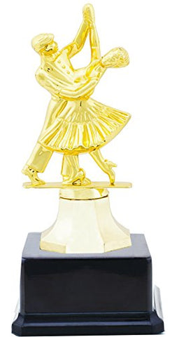 DANCE WINNER TROPHY & AWARD FOR EVENT (PC00226) By Aark India