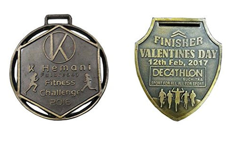 Trophy House Medals Multicolor
