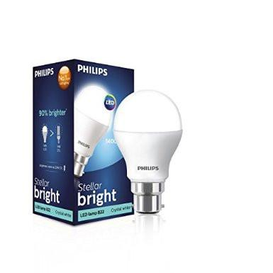 Philips Stellar Bright 929001121114 B22 14-Watt LED Bulb (Cool Day Light) - {variant_title}} - TOY - TCG ONLINE STORE - www.tcgonlinestore.com - www.tcgonlinestore.com - 1