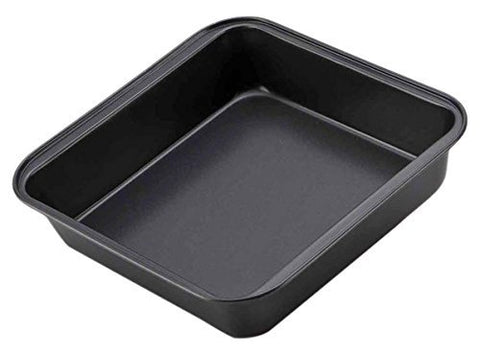 SYGA Square Non Stick Carbon Steel Cake Tin