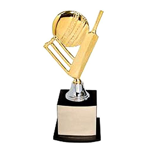 "Golden Moment Group Wooden Superior Quality Trophy (7"")"
