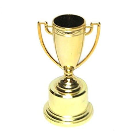Generic Gold Trophy (Height : 55mm )