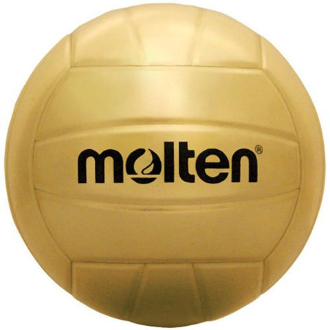 Molten Trophy Volleyball (Gold, Official), Official/Gold