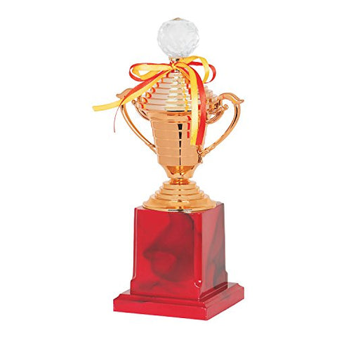 Trophy Award for sports corporates events (PC 00163)