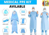LADWA Personal Protective Equipment | PPE Kits