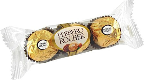 Ferrero Rocher Chocolates - Pack of 3