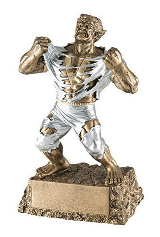 Monster Victory Trophy by Decade Awards