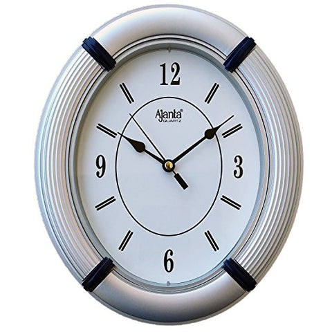 Ajanta fancy and premium analog wall clock for home and office