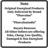 Plusvalue Brass Metal Vastu Pyramid for Home & Office Feng Shui Products North-West Vaastu Dosh Nivaran (Size 1-Inch)