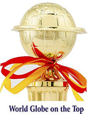 1st Position Trophy/Award/Gift By Aark India - 10 Inch Height (PC 00307)