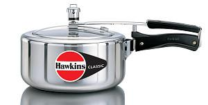 Hawkins Classic 3.5 Litre Pressure Cooker - {variant_title}} - kitchen ware - Hawkins - www.tcgonlinestore.com - www.tcgonlinestore.com