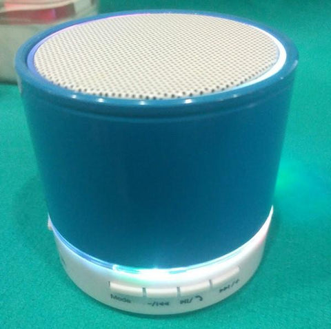 BT MUSIC MINI SPEAKER BT-22