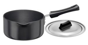 Futura Saucepans 2 L  with stainless steel lid - {variant_title}} - kitchen ware - Hawkins - www.tcgonlinestore.com - www.tcgonlinestore.com