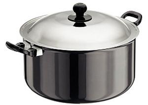 Futura Stewpots 8.5 L with stainless steel lid - {variant_title}} - kitchen ware - Hawkins - www.tcgonlinestore.com - www.tcgonlinestore.com