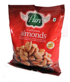 20% Off Pari Regular Almond (Badam) plain 250 gm(Use Coupon Code:20%)