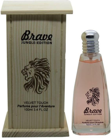 Brave jungle- Edition perfume Pour I'Aventure(100ml) 124 195 Rs 450