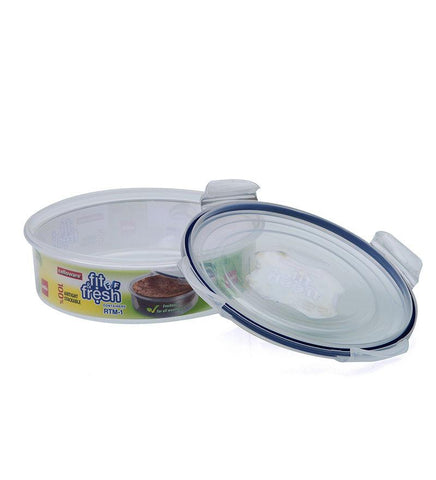 Cello Fit & Fresh  Container - 2000 Ml - {variant_title}} - Container set - jindal - www.tcgonlinestore.com - www.tcgonlinestore.com - 2