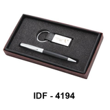 Videocon Telecom { Ball Pen+Keychain} - {variant_title}} - Executive Gifts - idf - www.tcgonlinestore.com - www.tcgonlinestore.com