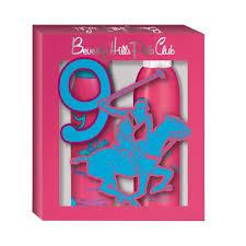 Beverly Hills polo Club Gift Set No.9 - For Men Rs 549