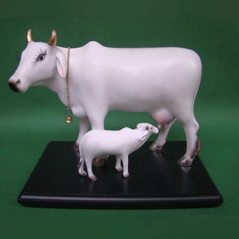 FREE SHIPPING HOLY COW AND CALF - {variant_title}} - COW - GDV - www.tcgonlinestore.com - www.tcgonlinestore.com