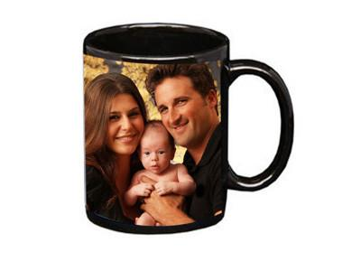Beautiful Personalized full colour Photo Mug (Microwave Resistant)
