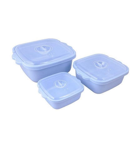 Nayasa Blue Colour Cooking Serve Set - {variant_title}} - Cooking Serve Set - jindal - www.tcgonlinestore.com - www.tcgonlinestore.com