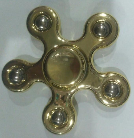 Fidget Hand Spinner For Fun | Stress Reducer-SP-057