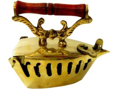 TCG Handcrafted Brass Iron as Ashtray and Deco 10 cm Showpiece - 10 cm - {variant_title}} - Ashtray - vfk - www.tcgonlinestore.com - www.tcgonlinestore.com