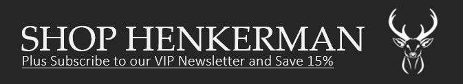 Subscribe to Henkerman VIP News