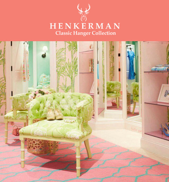 Henkerman High Quality Hanger Collections - Our Favorite Wardrobe Inspirations