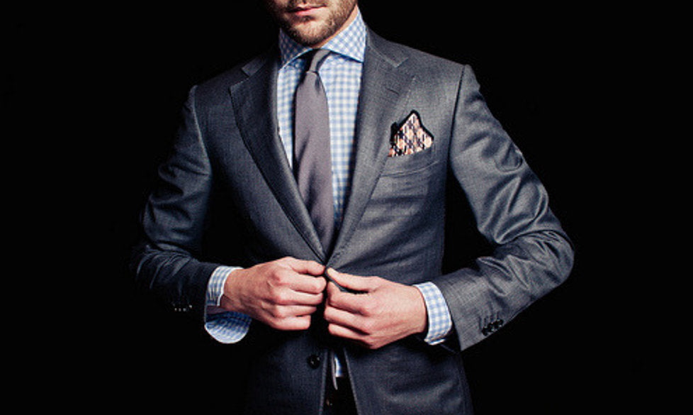 5 Legendary Ways to Tie a Tie