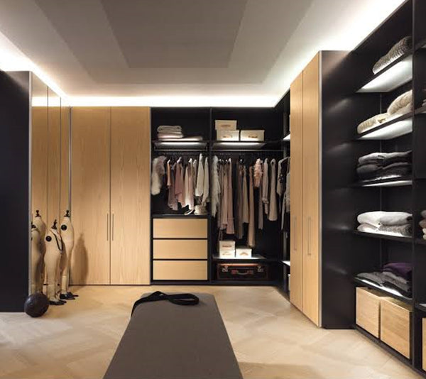 TIP 10. INSTALL CABINET LIGHTING