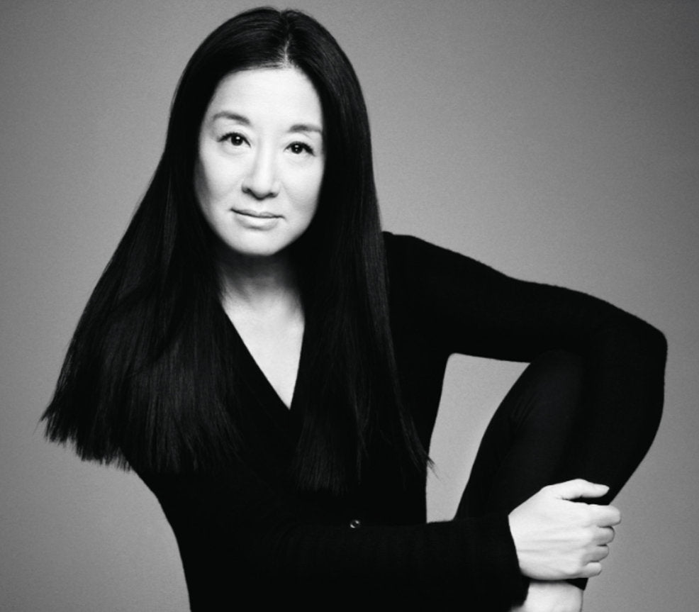 The Life and Times of Vera Wang