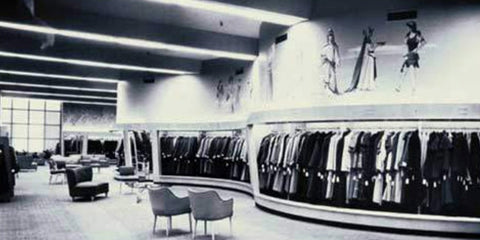 Early Clothes Shop