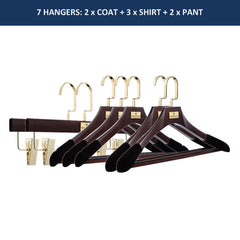 Subscriptions - Henkerman - Classic Hanger Collection - 17