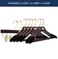 Subscriptions - Henkerman - Classic Hanger Collection - 21