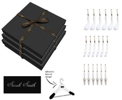 Gift Box Sets - Henkerman - Classic Hanger Collection - 22