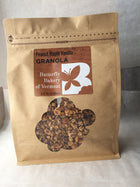 Peanut Maple Vanilla Granola - Butterfly Bakery of Vermont  - 2