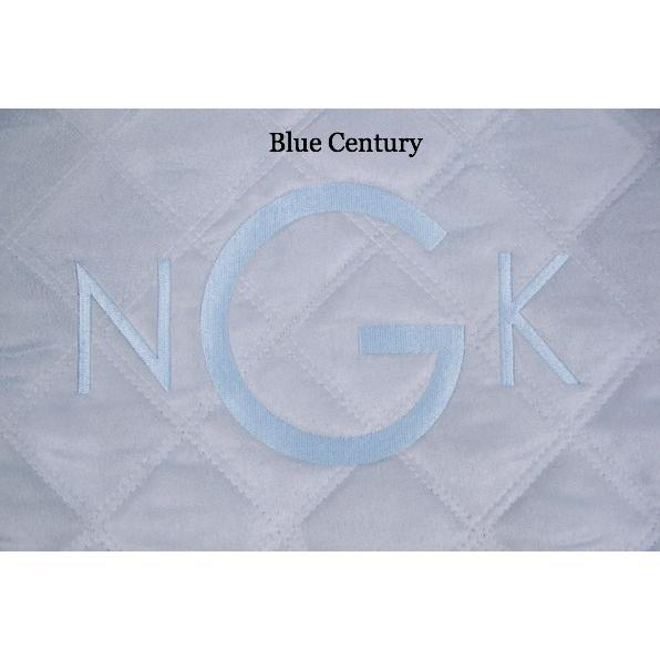 kensington baby play mat -blue