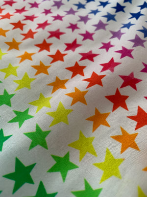 Limited Edition bright stars personalized change pad