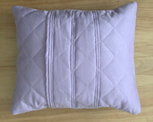 Load image into Gallery viewer, personalized pillow - lavender
