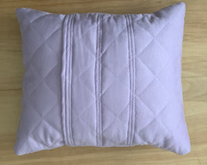personalized pillow - lavender