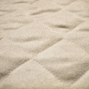 kensington baby play mat -bone