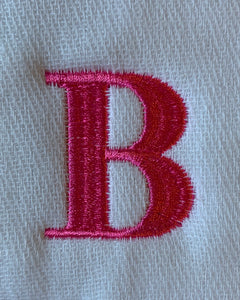 personalized burp cloths- 2
