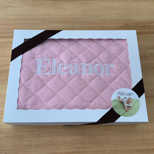Load image into Gallery viewer, kensington baby play mat -pink