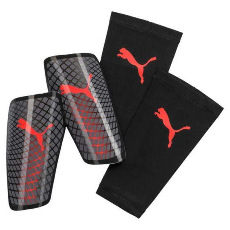 Puma Standalone Guards - Puma Black/Red/Puma Black