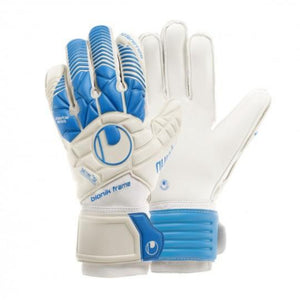 Eliminator Supersoft Bionik - Blue/White