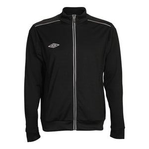 Sprint Jacket - Black/White