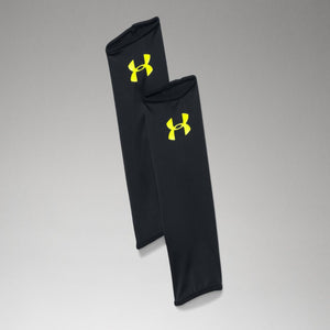 Under Armour Shinguard Sleeves - Black